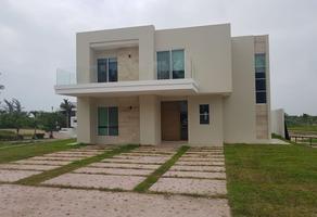 Foto de casa en venta en luis donaldo colosio , residencia velamar, altamira, tamaulipas, 0 No. 01