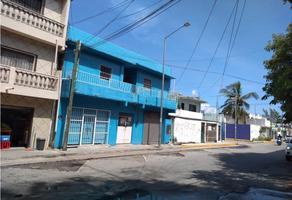 Foto de edificio en venta en  , luis donaldo colosio, solidaridad, quintana roo, 0 No. 01