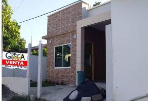 Foto de casa en venta en  , luis donaldo colosio, tuxpan, veracruz de ignacio de la llave, 0 No. 01