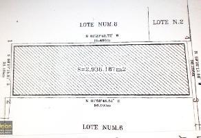 Foto de terreno comercial en venta en luis donaldo colosio , urias, mazatlán, sinaloa, 15182122 No. 01