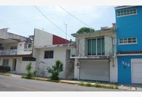 Foto de casa en venta en  , luis echeverria álvarez, boca del río, veracruz de ignacio de la llave, 15446522 No. 01