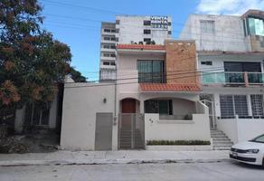 Foto de casa en venta en  , luis echeverria álvarez, boca del río, veracruz de ignacio de la llave, 16580879 No. 01