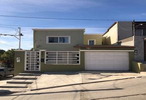 Foto de casa en venta en  , luis echeverría alvarez, ensenada, baja california, 0 No. 01