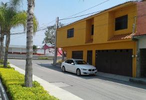 Foto de casa en venta en  , luis echeverría, yautepec, morelos, 11234537 No. 01
