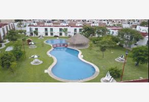 Foto de casa en venta en  , luis echeverría, yautepec, morelos, 8540637 No. 01