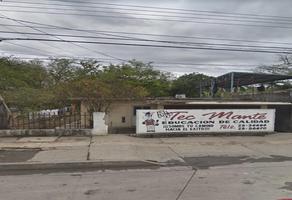 Foto de terreno comercial en venta en luis echeverria , yucatán, el mante, tamaulipas, 15394322 No. 01