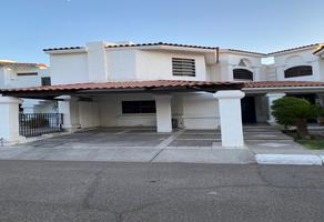 Foto de casa en venta en luis encinas interior 7, residencial mediterraneo 17 , country club, hermosillo, sonora, 0 No. 01