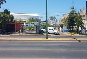 Foto de terreno habitacional en venta en luis encinas , pimentel, hermosillo, sonora, 15200300 No. 01