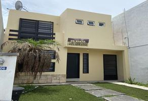 Foto de casa en venta en luis felipe , división del norte, guadalupe, nuevo león, 0 No. 01