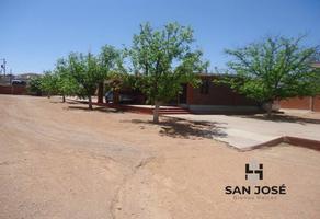 Foto de terreno comercial en venta en  , luis fuentes mares, chihuahua, chihuahua, 0 No. 01