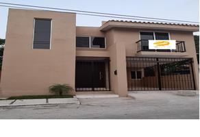 Foto de casa en venta en luis g parra , nuevo aeropuerto, tampico, tamaulipas, 0 No. 01