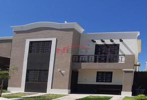 Foto de casa en venta en luis g urbina 43, romanza residencial, hermosillo, sonora, 0 No. 01