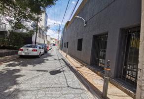 Foto de terreno habitacional en venta en luis g vieyra , san miguel chapultepec ii sección, miguel hidalgo, df / cdmx, 14123458 No. 01