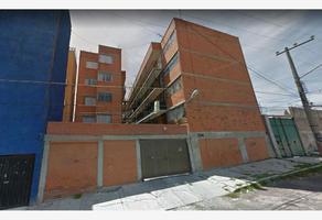 Foto de departamento en venta en luis garcía 250, santa maria aztahuacan, iztapalapa, df / cdmx, 21726800 No. 01