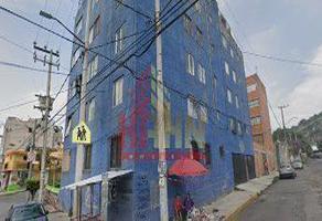 Foto de departamento en venta en luis garcia , fuentes de zaragoza, iztapalapa, df / cdmx, 0 No. 01