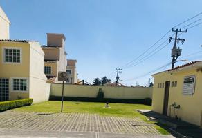 Foto de casa en venta en luis gonzaga urbina 106, tlacopa, toluca, méxico, 16094209 No. 01