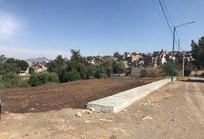 Foto de terreno habitacional en venta en luis gonzalez de alba 001, villas de santa maría, morelia, michoacán de ocampo, 0 No. 01