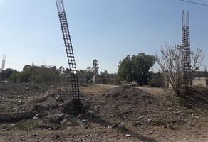 Foto de terreno habitacional en venta en luis h. alvarez , san martín azcatepec, tecámac, méxico, 17769564 No. 01