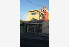 Foto de casa en venta en luis manuel rojas 569, sutaj, guadalajara, jalisco, 6692703 No. 01