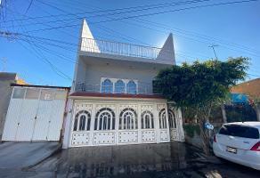 Foto de casa en venta en luis moya 568, jardines de guadalupe, guadalajara, jalisco, 0 No. 01