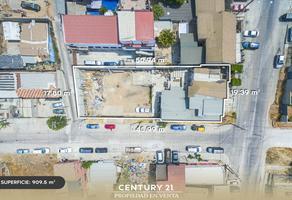 Foto de terreno habitacional en venta en luis moya 617 , libertad, tijuana, baja california, 0 No. 01
