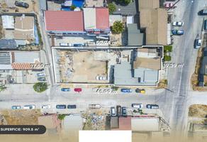 Foto de terreno habitacional en venta en luis moya 617, libertad, tijuana, baja california, 0 No. 01