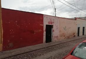 Foto de casa en venta en luis moya , lindavista, querétaro, querétaro, 15489195 No. 01