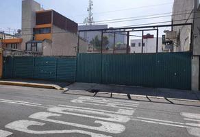Foto de terreno habitacional en renta en luis pavia 117, merced balbuena, venustiano carranza, df / cdmx, 0 No. 01