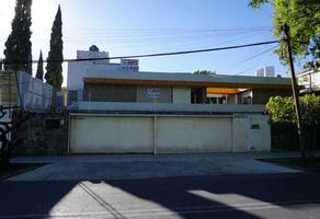 Foto de casa en renta en luis pérez verdia , ladrón de guevara, guadalajara, jalisco, 19226761 No. 01