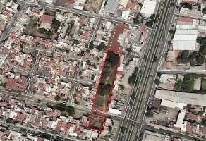 Foto de terreno habitacional en venta en luis quintero , unidad auditorio 2a secc, zapopan, jalisco, 0 No. 01
