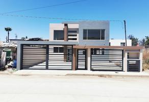 Foto de casa en venta en luis spota , escritores, ensenada, baja california, 0 No. 01
