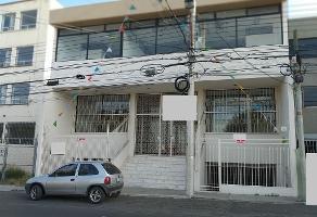Foto de edificio en renta en luis vega y monroy 300, balaustradas, querétaro, querétaro, 12581862 No. 01