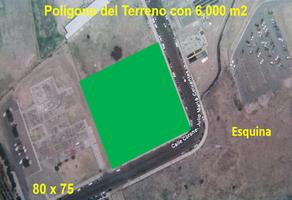 Foto de terreno comercial en venta en luis vega y monroy , centro sur, querétaro, querétaro, 0 No. 01