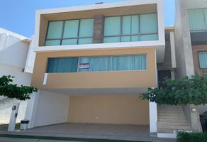 Foto de casa en renta en lumeria , montebello, culiacán, sinaloa, 16982267 No. 01