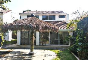 Foto de casa en venta en luna 58 int. 7 , jardines de cuernavaca, cuernavaca, morelos, 0 No. 01