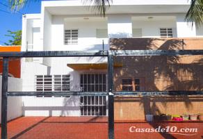 Foto de casa en renta en luna , supermanzana 86, benito juárez, quintana roo, 19311765 No. 01