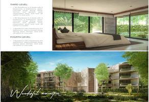 Foto de departamento en venta en luum, zama, alda zama , villas tulum, tulum, quintana roo, 14041257 No. 01