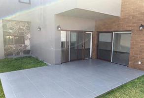 Foto de casa en renta en luvia 001, altozano el nuevo querétaro, querétaro, querétaro, 19200914 No. 01