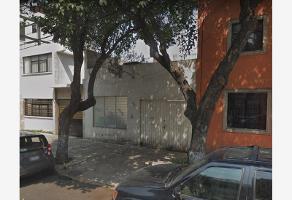 Foto de terreno habitacional en venta en luz saviñón 736, del valle centro, benito juárez, df / cdmx, 0 No. 01