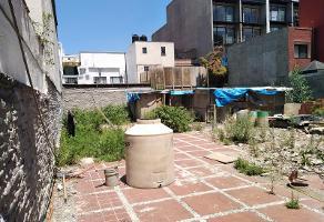 Foto de terreno habitacional en venta en luz saviñon 788, narvarte poniente, benito juárez, df / cdmx, 0 No. 01