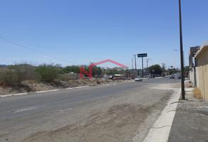 Foto de terreno habitacional en renta en luz valencia m 25, santa bárbara, hermosillo, sonora, 0 No. 01