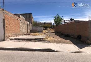 Foto de terreno habitacional en venta en  , luz y esperanza, durango, durango, 0 No. 01