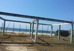 Foto de terreno habitacional en venta en  , luz y fuerza, acapulco de juárez, guerrero, 11825665 No. 01