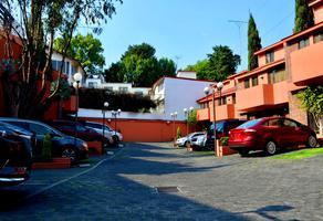 Foto de casa en condominio en venta en luz y fuerza , las águilas, álvaro obregón, df / cdmx, 6901306 No. 01