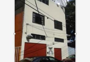Foto de edificio en venta en luz zaviñon 12, narvarte oriente, benito juárez, df / cdmx, 6136064 No. 01