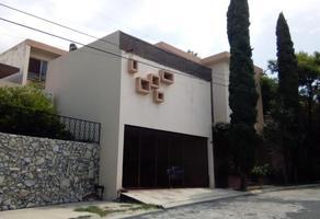 Foto de casa en venta en m 2, country la silla sector 5, guadalupe, nuevo león, 0 No. 01