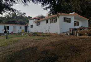 Foto de casa en venta en m 3, 3 marías o 3 cumbres, huitzilac, morelos, 0 No. 01