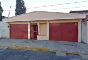 Foto de casa en venta en m. abasolo 50, los sauces, ecatepec de morelos, méxico, 0 No. 01