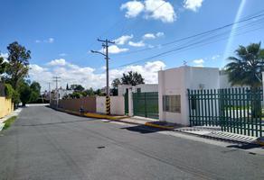 Foto de terreno habitacional en venta en m. matamoros 5953, los angeles mayorazgo, puebla, puebla, 0 No. 01