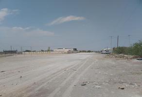 Foto de terreno comercial en venta en  , m mercado de lopez sanchez, torreón, coahuila de zaragoza, 0 No. 01